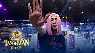 Wackiest moments of hosts and TNT contenders   Tawag Ng Tanghalan Recap   July 05, 2019