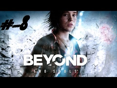 Beyond two soul P art 8 FR