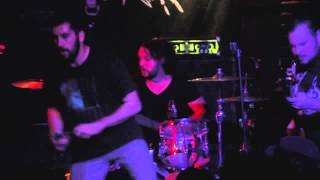 MOON TOOTH live at The Acheron, Oct. 21st, 2014