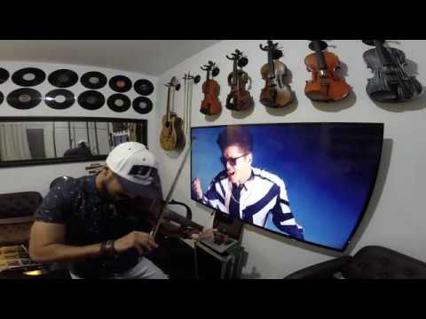 Thats What I Like - Bruno Mars - Filipe Evans - Violin Cover