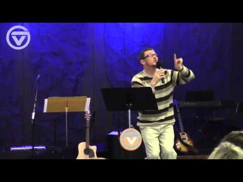 Our DNA: Powerful Preaching - 1.13.13