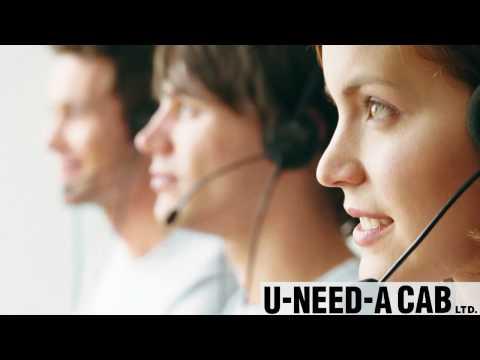 Taxi Glen Cairn London U-Need-A Cab Ltd