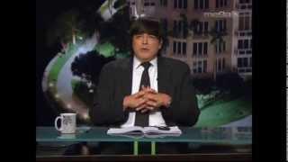 Jaime Bayly habla del fraude en Venezuela del 14 de Abril. 2/2
