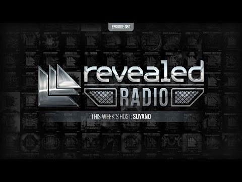 Revealed Radio 081 - Suyano