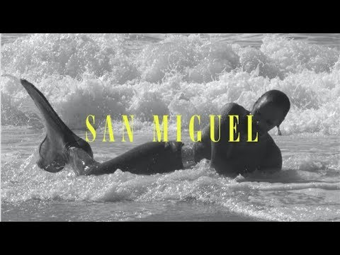 SEANN MILEY MOORE - SAN MIGUEL (Official Music Video)
