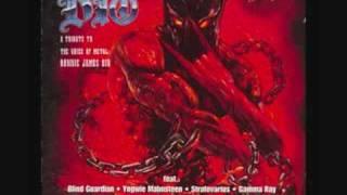 Solitude Aeturnus - shame on the night (tribute to Dio)