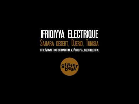 IFRIQIYYA ELECTRIQUE - Teaser (1mn)