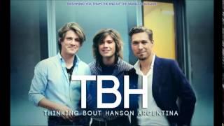 [AUDIO] Taylor Hanson on Gay Savvy 2014 (Australia)