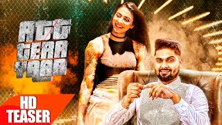 Download Hindi Video Songs - Teaser | Att Tera Yaar | Navv Inder ft.Bani J | Full Song Coming Soon | Speed Records
