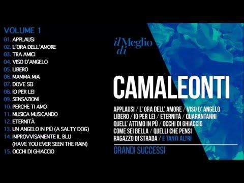 Il meglio di Camaleonti - Grandi successi vol.1 (Il meglio della musica Italiana )