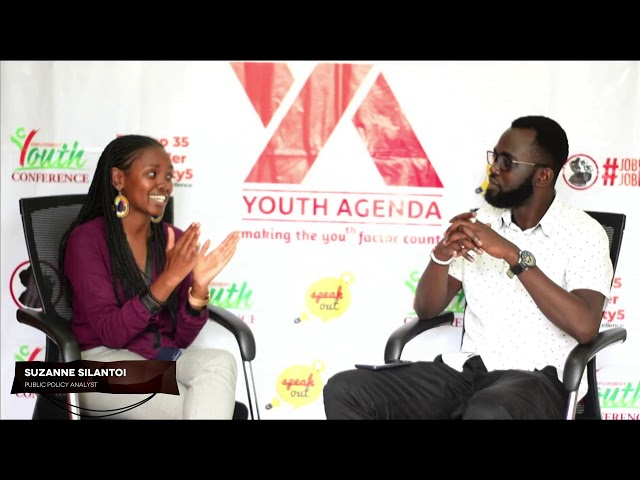 Youth Engagement in Politics    ||       THE SPEAK OUT