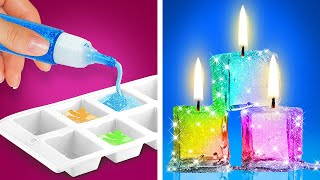 CANDLE MAKING IDEAS THAT ARE SO EASY