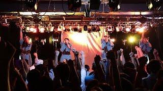 10月6日〜10月8日にTSUTAYA O-Crestで行われた「道玄坂FINAL COUNTDOWN...
