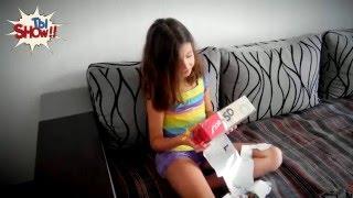 Реакция Детей На Плохие Подарки к 1 сентября(Перезалив нашего видео: дети реагируют на ужасные подарки к 1 сентября. 00:08 - Святославу подарили девчачью..., 2016-02-25T13:29:17.000Z)