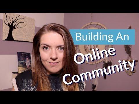 building-an-online-community-|-with-mandi-lynn!