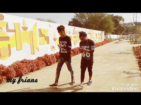Toofan dancer pipariya Love song dance by toofan rahul bhopali