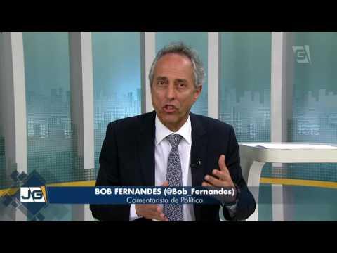 Bob Fernandes / SISTEMA. 100 mil numa manifestação pacífica, e a PM ataca no final.