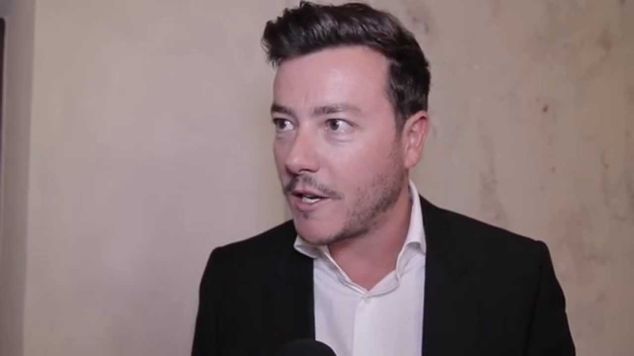 René Benko: Bozen, ein Herzensanliegen - YouTube