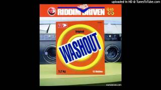 Dj Shakka - Wash Out Riddim Mix - 2003