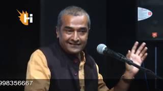 Part 01    Sanjay Raval    Best motivation speech    Bhavnagar    Yashvantrai Hall