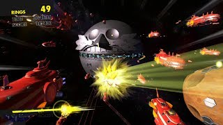 Sonic Forces - Super Sonic Stage 6 (NS)