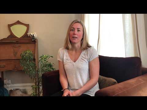 Meet Your Massage Therapist - Angela Macleod