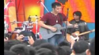 LYLA feat TEUKU WISNU (Launching LYLA).wmv