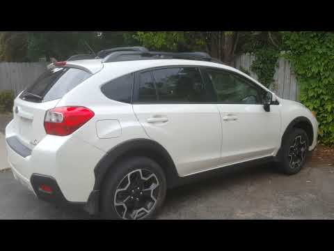 2014 Subaru XV Crosstrek | Read Owner and Expert Reviews