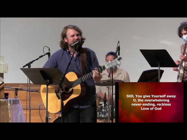 2021.05.16 Contemporary Worship Service