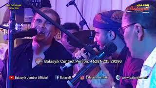 Lagu Zavin yg Indah | Jalsah Balasyik Live Seminyak Kuta Bali terbaru 2019