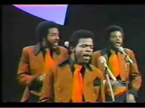 The Delfonics - Didn't I Blow Your Mind This Time 1973 Live
