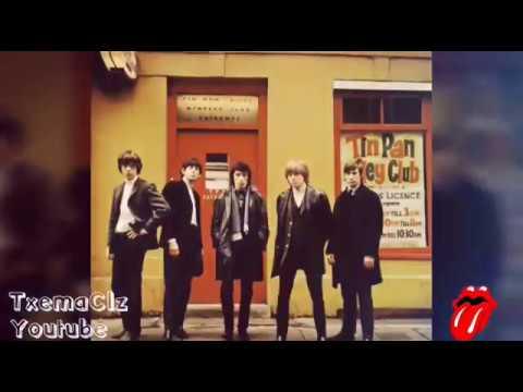 Rolling Stones - Angie Lyrics