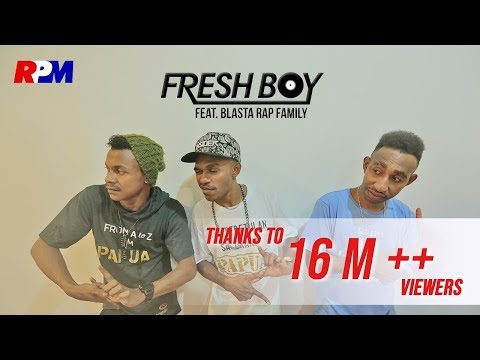 Download lagu baru Fresh Boy Ft. Blasta Rap Family - Turun Naik Oles Trus (Official Music Video) Mp3 gratis