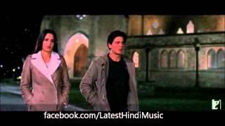 Gambar cover Jab Tak Hai Jaan Title Song   Full Song HD   Javed Ali & Shakthisree Gopalan   Jab Tak Hai Jaan