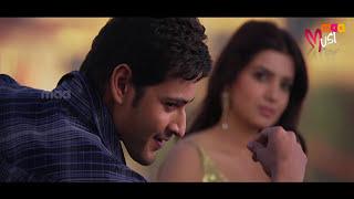 Dookudu : Guruvaram March Okati Full Video Song