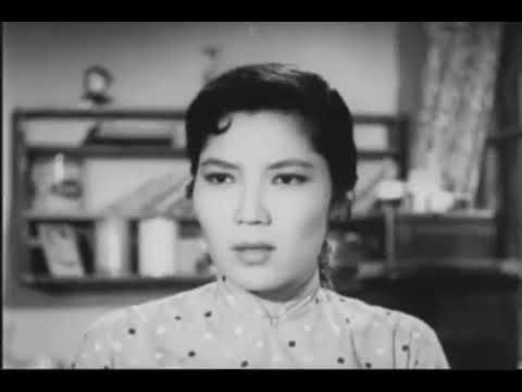 Connie Chan 陳寶珠/李湄/張揚/鄧小宇《雨過天青》選輯片段2/4 1959 ...