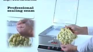 Вакуумный упаковщик MiniVac Vac-Star