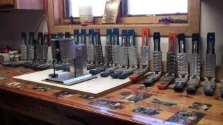 Molding Jigs With Do-it Molds