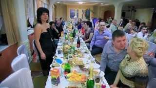 Ведущий Владимир Лебедев г. Минск свадьба