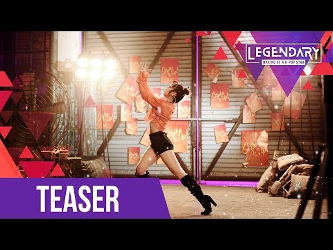 Teaser | 'Strike It Up' - Alex Christine ('Rising Legends: Season 2' Winner)
