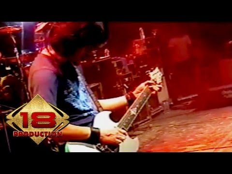 Cokelat - Satu Nusa Satu Bangsa (Live Konser Bogor 28 Oktober 2006)