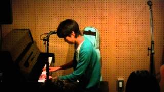 2014/12/14 橋と音楽 vol.7 演奏:松崎ナオ http://www.matsuzakinao.co...