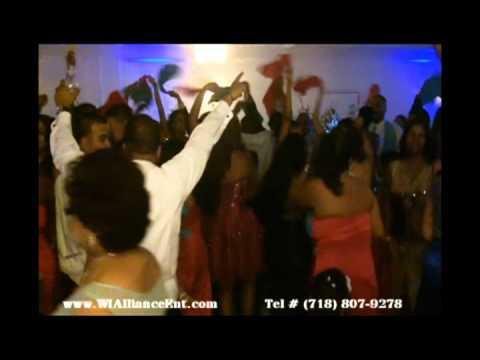 West Indian Alliance Entertainment TV Commercial
