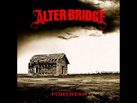 Клип Alter Bridge - Lover