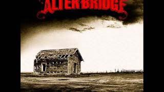 Alter Bridge - Lover [Fortress - 2013]