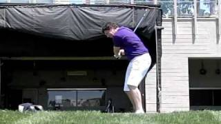 Rory McIlroy Slow Motion Swing Unique View thumbnail