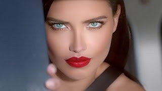 Adriana Lima | Veet Comercial | Turkey - July 2014
