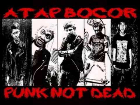 Atab Bocor - Happy Slow Punk (Versi Kids)