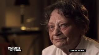 Simone Weber, La vieille dame et son juge