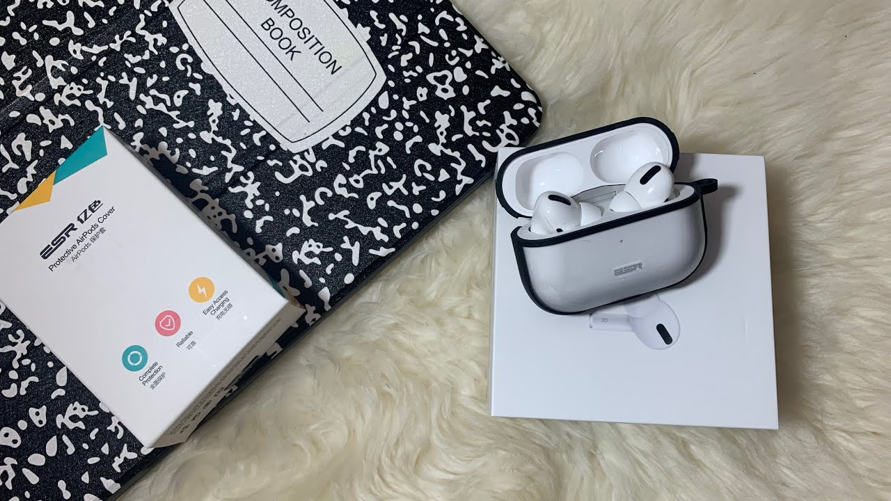 Airpod Pro Clear Case Youtube